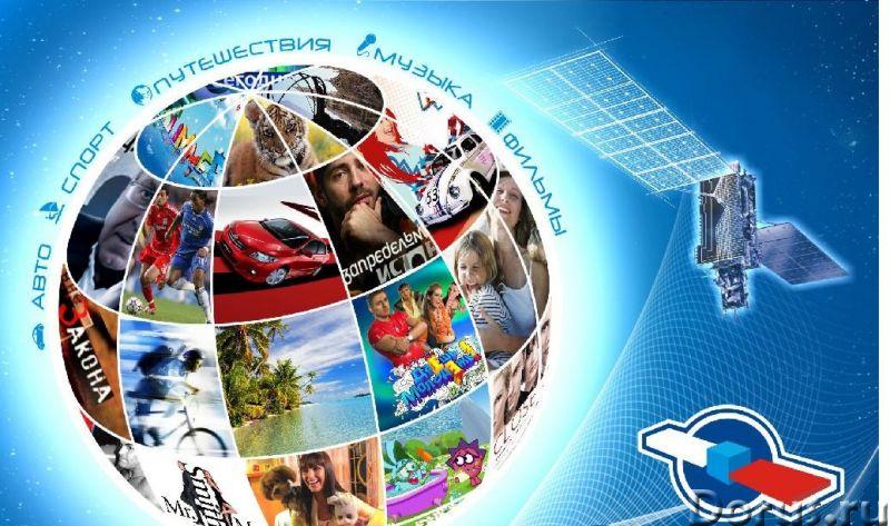 Антенны Триколор ТВ - активация, установка, настройка, ремонт - Прочие услуги - ТРИКОЛОР Full HD-ТВ..., фото 1