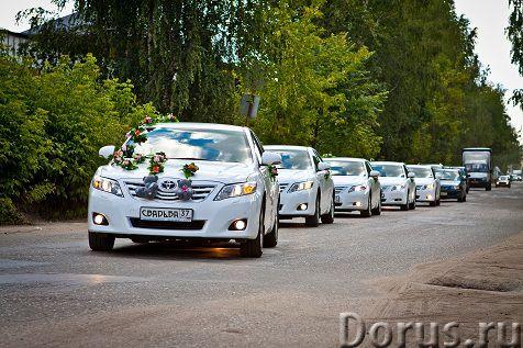Автомобили, лимузины для свадьбы - Прокат автомобилей - Легковые автомобили Ауди, БМВ, Мерседесы, То..., фото 1
